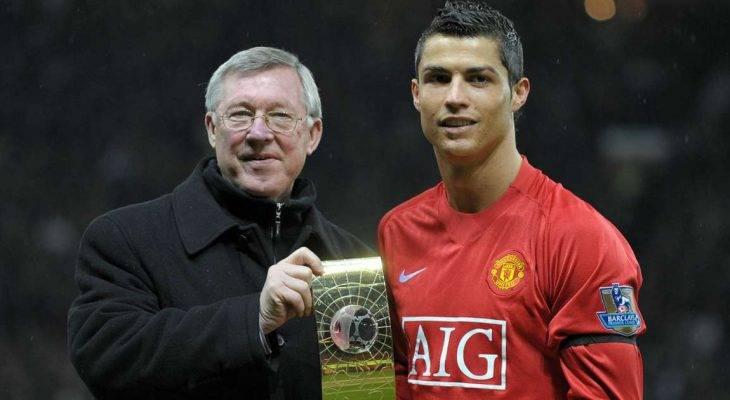 """Cristiano Ronaldo: """"Tôi đã học nhiều điều ở Manchester United"""""""