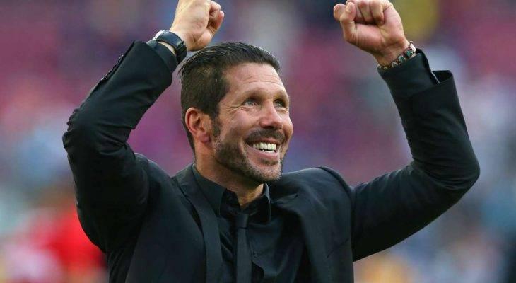 Bản tin tối 19/4: Atletico Madrid phủ nhận tin đồn ra đi của HLV Simeone