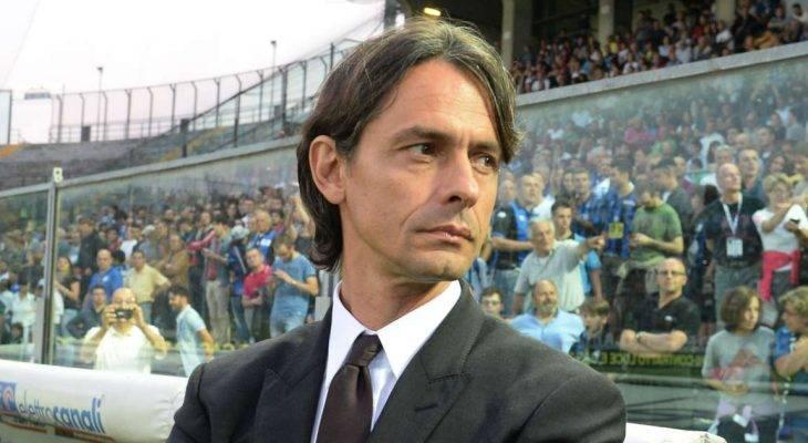 Filippo Inzaghi tự tin về tương lai của AC Milan