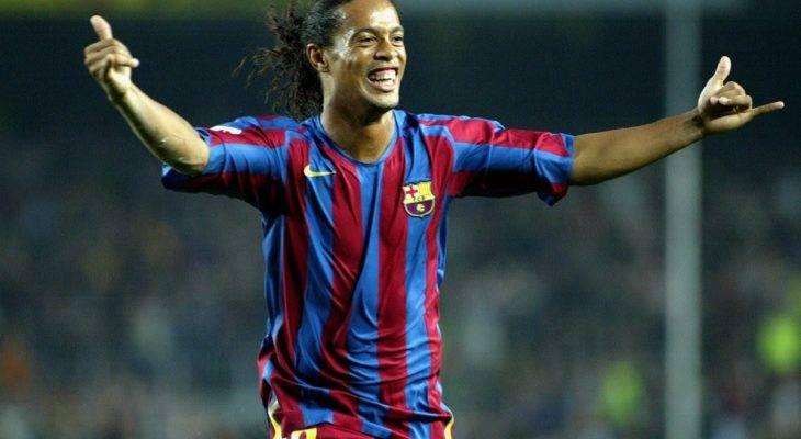 Bản tin chiều 13/4: Ronaldinho tin Barca gây sốc ở Champions League