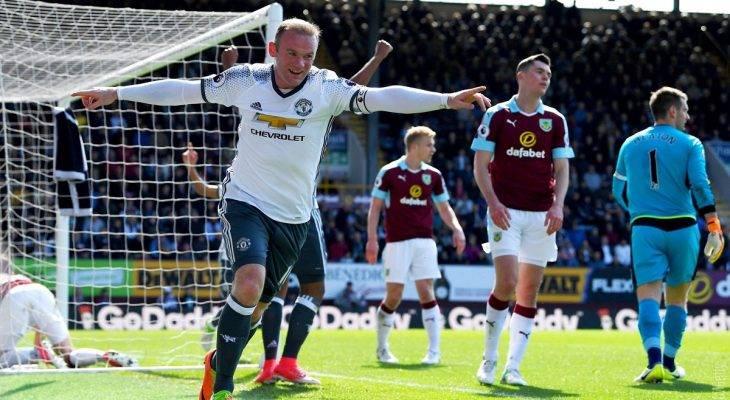 Burnley 0-2 Man United: Khi người đội trưởng lên tiếng