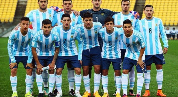 Bản tin chiều 24/4: U20 Argentina bắt đầu tập trung cho chuyến du đấu Việt Nam