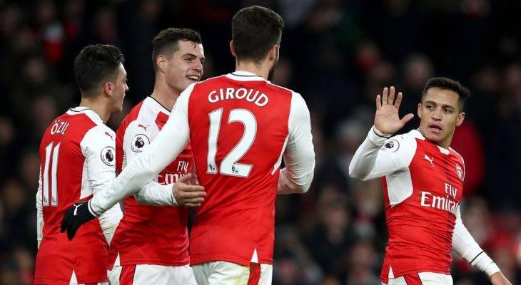 Arsenal 1-0 Leicester City : Chiến thắng quý giá