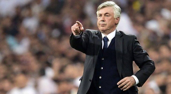 Điểm tin chiều 9/4 : Carlo Ancelotti cảnh báo học trò