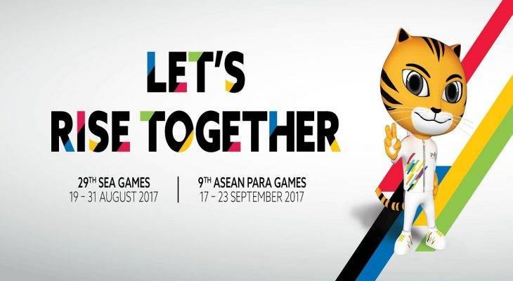 Lịch thi đấu môn bóng đá SEA Games 29