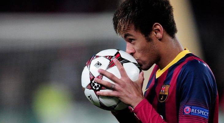 Chính thức: Neymar chắc chắn ngồi ngoài ở lượt về El Classico