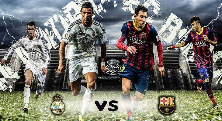 Real Madrid – Barcelona: Cơ hội cuối cho Barca