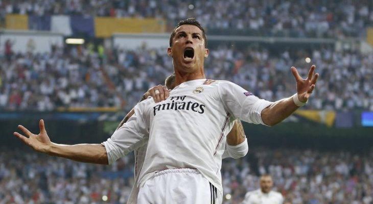 """Ronaldo muốn tự mình """"hủy diệt"""" Barcelona"""