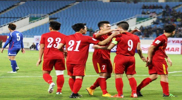 Bản tin chiều 6/4: Thứ hạng ĐT Việt Nam không đổi trên BXH FIFA
