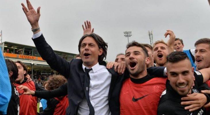 Bản tin trưa 25/4: Inzaghi giúp đội bóng thăng hạng