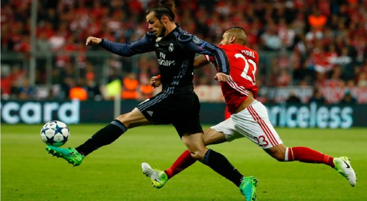 5 điều rút ra từ trận Bayern Munich vs Real Madrid