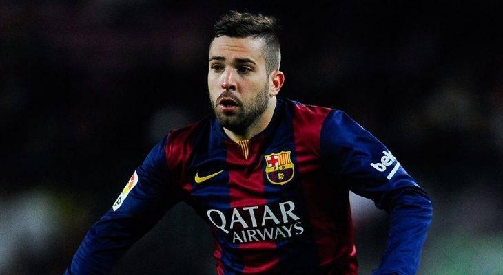 Bản tin tối 12/4:  Jordi Alba cân nhắc chia tay Barcelona