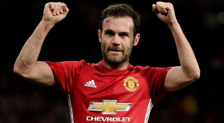 Bản tin trưa 8/11: Mata có thể trở về Real Madrid