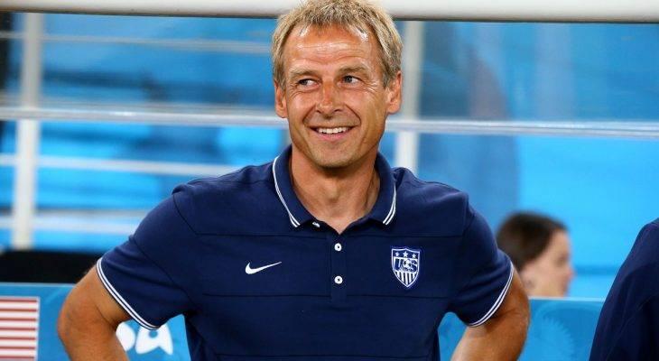 ĐT UAE ngắm HLV Jurgen Klinsmann cho ghế nóng