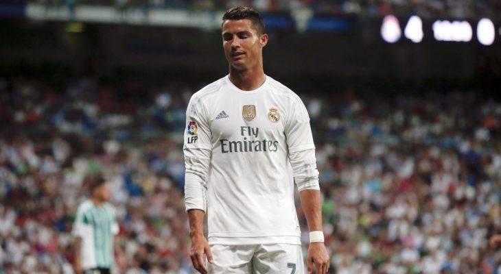 Bản tin chiều 6/11: Cristiano Ronaldo lại cảm thấy buồn