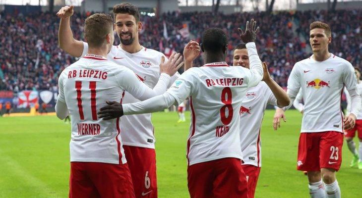 Điểm tin trưa 16/4 : RB Leipzig chính thức có suất dự Champions League