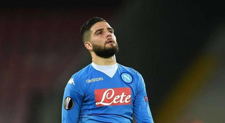 Tiết lộ: Napoli từ chối mức giá 100 triệu bảng của Barcelona cho Insigne