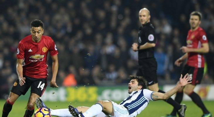 Man United 0-0 West Brom: Nối dài kịch bản cũ