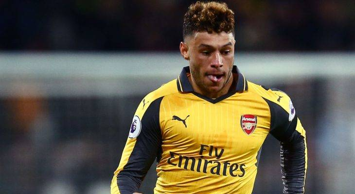 "Arsene Wenger :""Để Chamberlain đi Arsenal sẽ gặp tổn thất lớn"""
