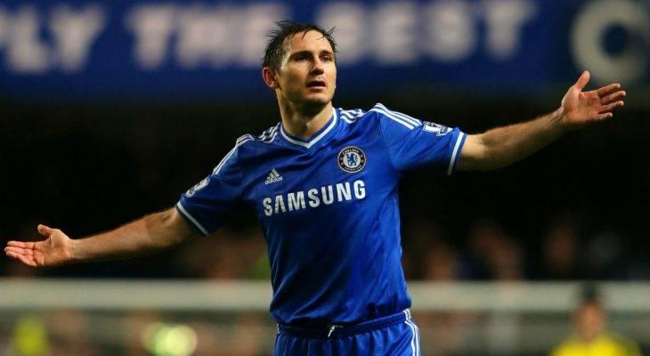 """Frank Lampard: """"Quá khó để Chelsea tìm người thay Costa"""""""