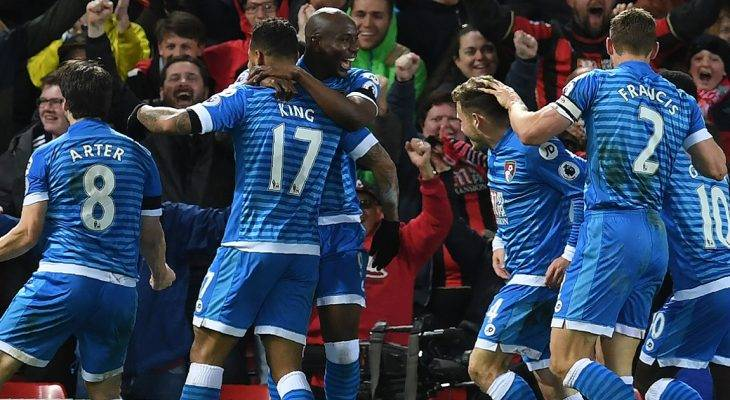Liverpool 2-2 Bournemouth: Thất vọng nơi hàng thủ