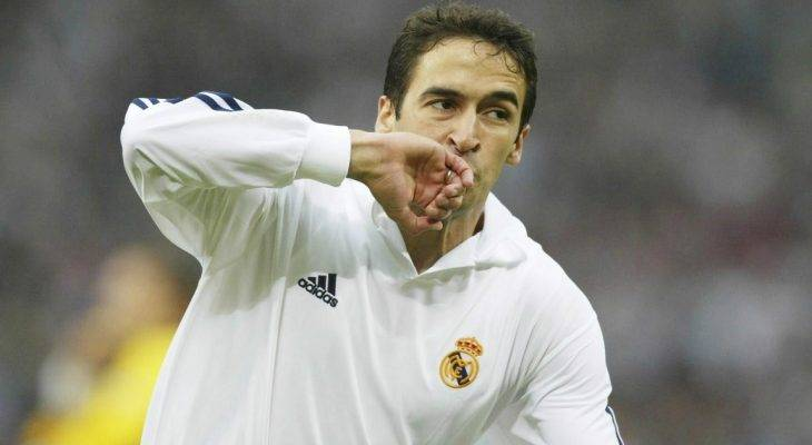 Bản tin trưa ngày 1/4: Chúa nhẫn Raul trở lại Real Madrid