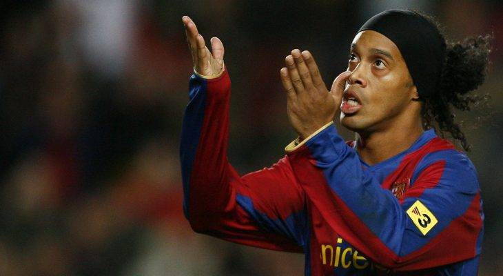 Bản tin trưa 21/11: Ronaldinho tin Man City sẽ là Barca mới
