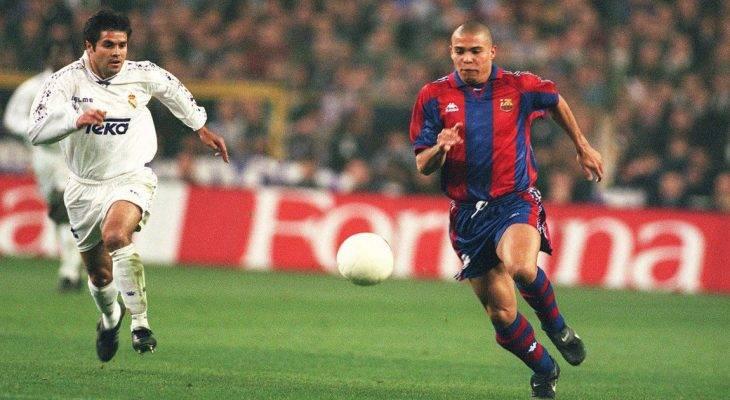 Top 5 ngôi sao từng thi đấu cho cả Real Madrid lẫn Barcelona