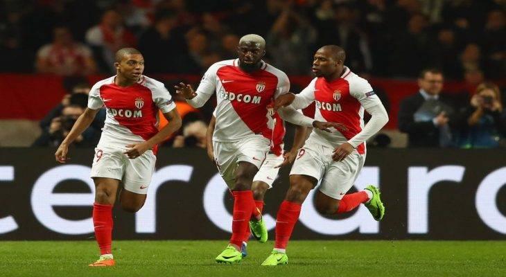 Điểm tin trưa 24/4 : AS Monaco giành lại ngôi đầu từ PSG