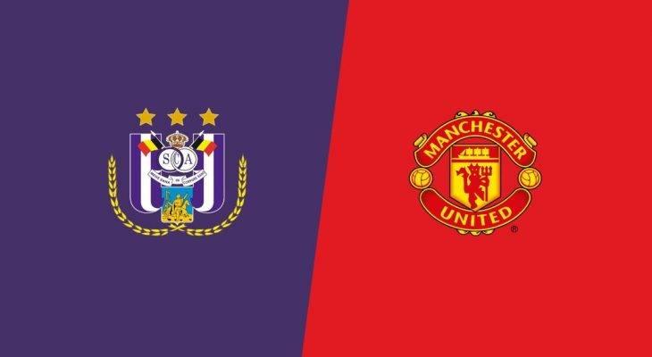 Anderlecht – Manchester United : Chuyến hành quân khó nhằn