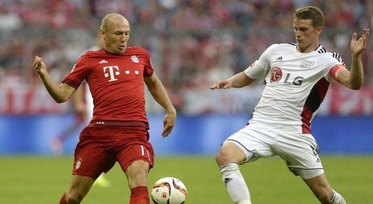 Leverkusen 0-0 Bayern Munich : Chia điểm đáng tiếc
