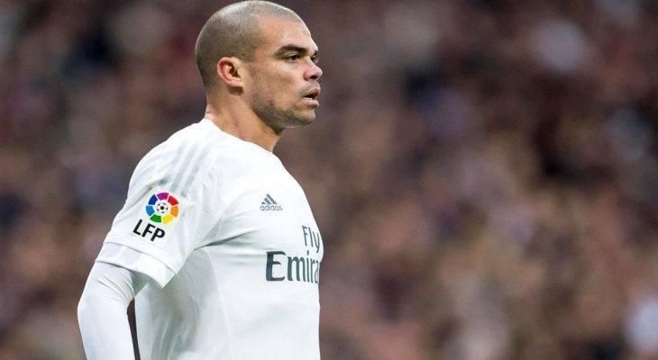 Pepe gãy xương sườn, Real Madrid khủng hoảng trung vệ