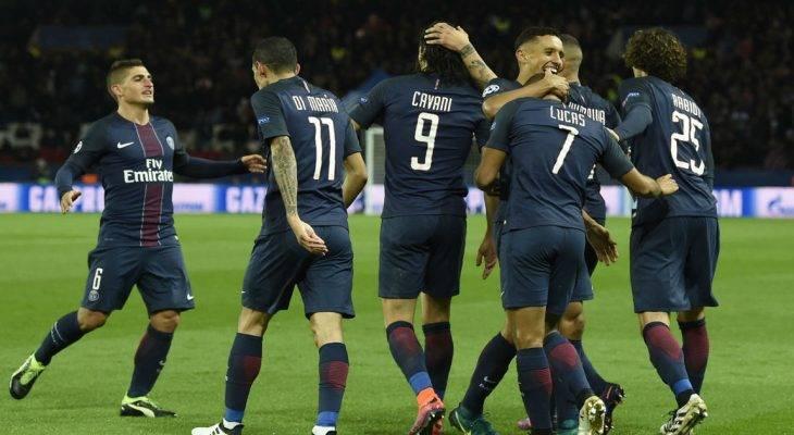 PSG 5-0 AS Monaco : Màn hủy diệt của đội chủ nhà