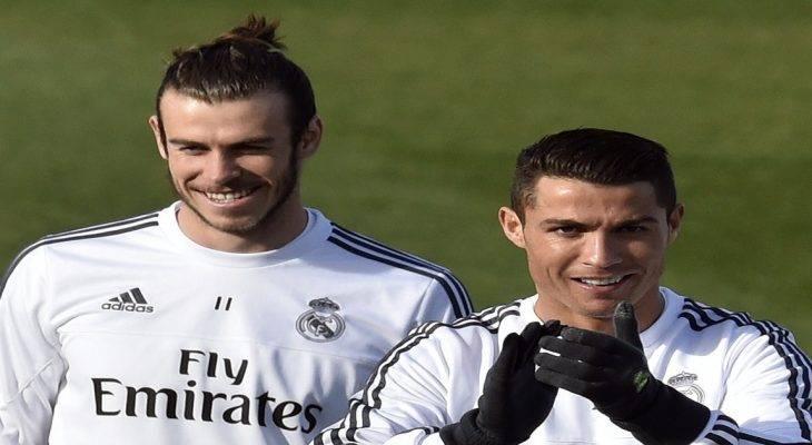 Ronaldo và Bale vắng mặt trong trận gặp Leganes