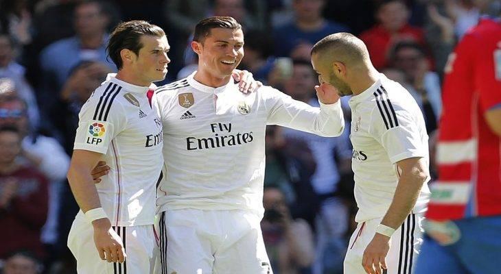 Điểm tin trưa 12/4 : Carlo Ancelotti ngại đối đầu với bộ ba BBC