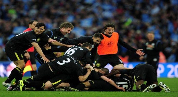 5 màn trụ hạng ngoạn mục nhất lịch sử Premier League