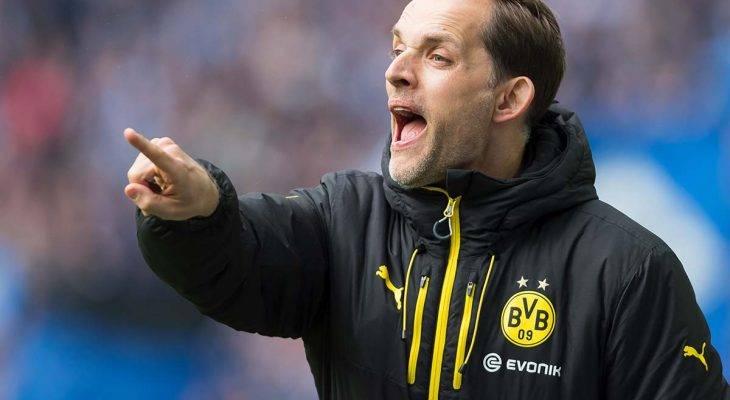 """Thomas Tuchel: """"Dortmund đã chơi rất tốt trước các đội top đầu"""""""