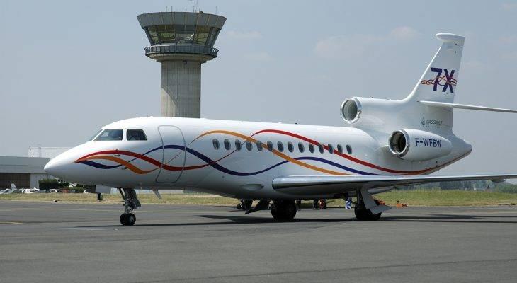 CLB Johor Darul Ta'zim được tậu máy bay riêng