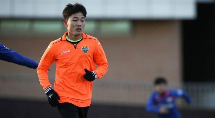 CLB Gangwon tiết lộ lý do để Xuân Trường trở về ĐT U22 Việt Nam