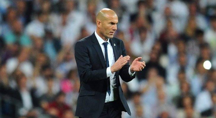 """Zinadine Zidane :""""Real Madrid đã sai lầm ở những phút cuối"""""""