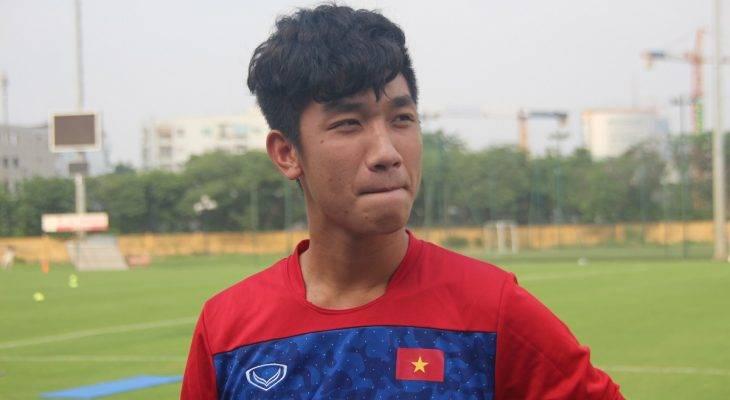 U20 Việt Nam trước nguy cơ mất quân trận khai mạc