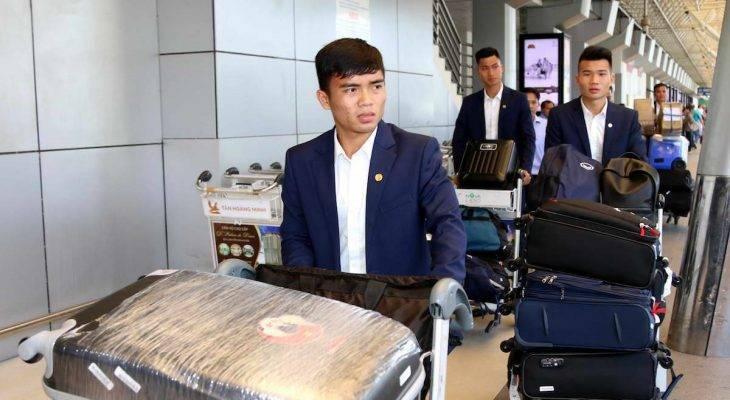 Xuân Trường sẽ đến cổ vũ U20 Việt Nam
