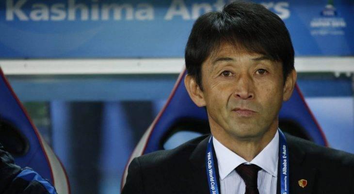 Kashima Antlers sa thải HLV sau khi bị loại tại AFC Champions League