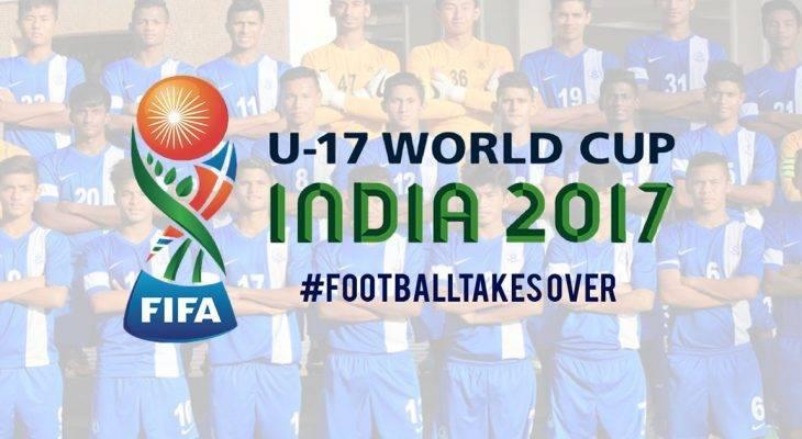 Điểm tin tối 16/5 : Xác định 5 đại diện châu Âu tham dự U17 World Cup 2017