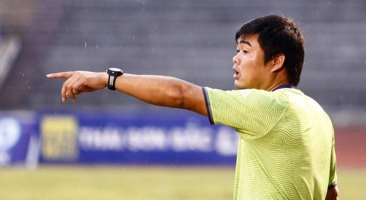 HLV Lường Văn Chuyên: Người thầy của bóng đá vùng cao