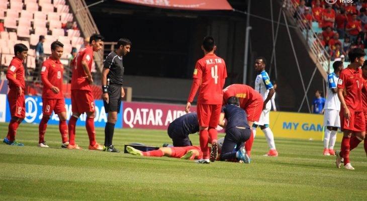Điểm tin trưa 29/5 : Thua U20 Honduras, U20 Việt Nam thiết lập kỉ lục buồn