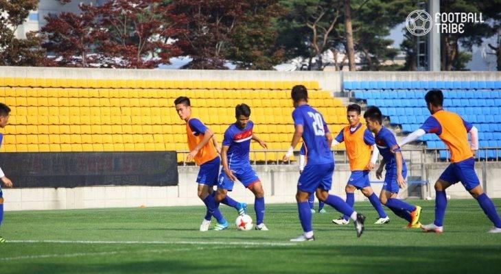 U20 Việt Nam luyện dứt điểm, quyết đấu U20 Pháp