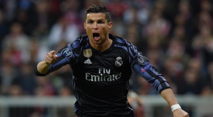 Điểm tin trưa 3/6 : Cristiano Ronaldo có cơ hội tạo nên kỉ lục tại Champions League