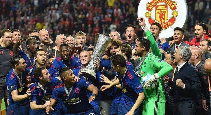 5 điểm nhấn sau trận chung kết Europa League