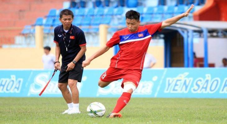 Đặng Văn Tới chính thức chia tay U20 World Cup 2017